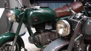 Download Rīgas ikdiena. Motormuzejs.(1. daļa no 6) Motocikli. Video