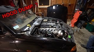Download SPENCERS BOOSTED E36 RUNS!!! Video