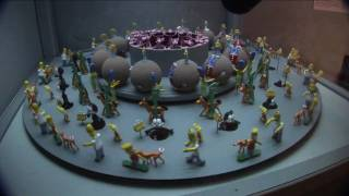 Download 3D Zoetrope ″Get Animated″ at the California State Fair Video