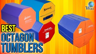 Download 6 Best Octagon Tumblers 2017 Video