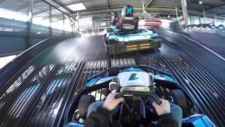 Download Race Planet Delft - the best go-kart experience ever!!! Video
