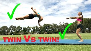 Download STICK IT CHALLENGE! Video