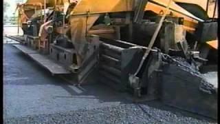Download Asphalt Paving Inspection (Part 1) Video