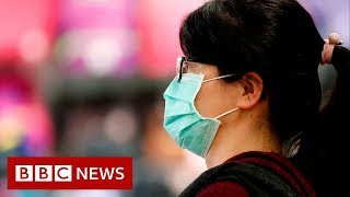 Download Coronavirus: Recovered patients testing positive again - BBC News Video