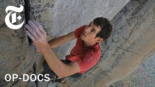 "Download What if He Falls? The Terrifying Reality Behind Filming ""Free Solo"" 