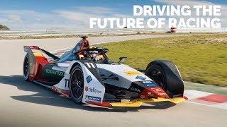 Download Formula E Season 5: We've Driven The Future Of Motorsport - Carfection (4K) Video