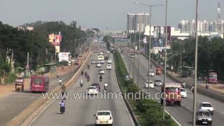 Download Transportation and traffic plans in Bangalore, Karnataka Video