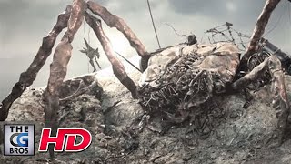 Download CGI VFX Stop-Motion Short Film HD: ″OMEGA″ - by Eva Franz and Andy Goralczyk Video
