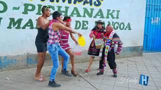 Download Huanacos de la risa 2018 - Vendedor ambulante► 4 de 4 Video