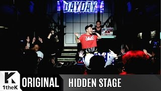 Download HIDDEN STAGE: Dayday(데이데이) Angel Video