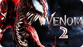 Download VENOM 2 Movie Preview (2020) What to expect from the Venom Sequel Video