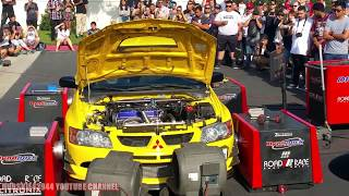 Download THE DYNO WAS TOO MUCH ......EPIC COMPILATION OF DYNO FAILS Video