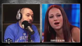 Download Rosenberg Makes Ebro Explain his Hate for Bhad Bhabie Video