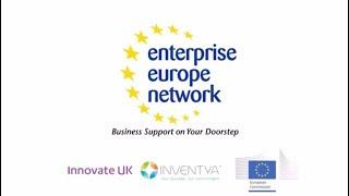 Download Enterprise Europe Network (EEN) Case Study: LIG Nanowise Ltd Video