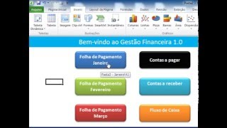 Download Excel Avançado - Planilha profissional começando do zero Video