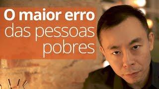 Download O MAIOR ERRO DAS PESSOAS POBRES (3 Tapas de Realidade) | Oi Seiiti Arata 105 Video