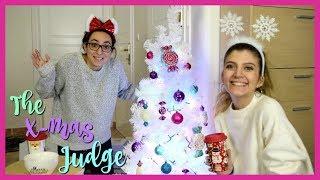Download Η Αντωνία κρίνει τα Χριστουγεννιάτικα στολίδια μου | katerinaop22 Video