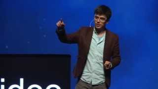 Download Emprender siendo joven: Andres Barreto at TEDxJoven@Montevideo Video