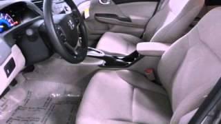 Download 2012 Honda Civic Richardson TX 75080 Video