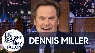 Download Dennis Miller Does His Impression of Guardians of the Galaxy's Rocket Raccoon Video