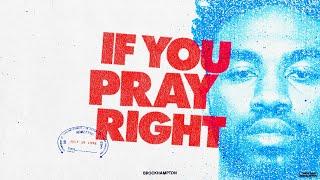 Download If You Pray Right - BROCKHAMPTON Video