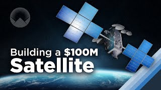 Download How to Build a $100 Million Satellite Video