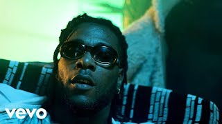 Download Burna Boy - Deja Vu Video