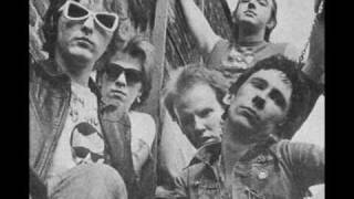 Download DEAD BOYS - Sonic reducer Video