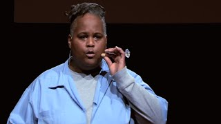 Download The power of the pronoun   Jarvis Clark   TEDxSanQuentin Video