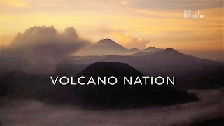 Download Wildest Islands of Indonesia - Series 1 - Episode 3 of 5: Volcano Nation Video
