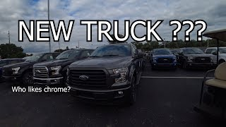 Download 2018 F150 or 2017 F150 Video