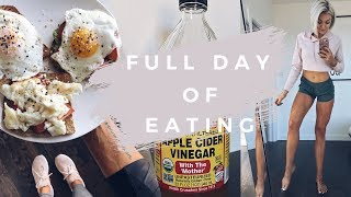 Download Full Day of Eating - Intermittent Fasting Video
