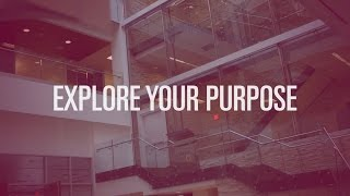 Download Education with Purpose | The DeGroote School of Business Video