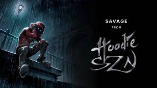 Download A Boogie Wit Da Hoodie - Savage Video