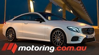 Download 2017 Mercedes-Benz E-Class Coupe Review | First Drive Video