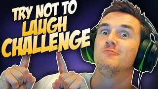 Download TRY NOT TO LAUGH CHALLENGE 2 (With A Twist)! Video