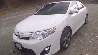 Download Modified Toyota Camry - One Take Video