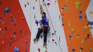Download 5 Fundamentals of Indoor Rock Climbing | Rock Climbing Video