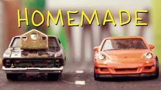 Download The Fast and the Furious - Final Race Scene - Homemade with Toys Video