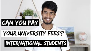 Download Can International Students Pay Fees in Australia | STUDY IN AUSTRALIA Video