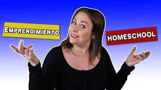 Download Homeschooling y emprendimiento: ¿Cómo lo hacemos? Video