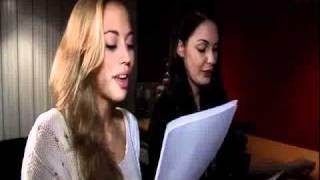 Download Kenza & Tyra ft Darin - Microphone (FULL Music Video) Video