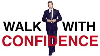 Download How To Be More Confident [How To Walk Confidently] Video