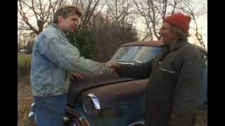 Download Hillbilly Garage TV Pilot Episode Video
