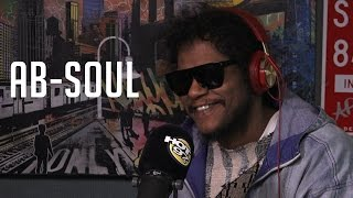 Download Ab-Soul Talks New Album, About Yachty and Uzi Vert + Graph Talk Video