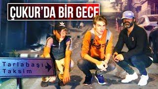 Download TARLABAŞI ÇUKUR'DA BİR GECE GEÇİRMEK ! Video
