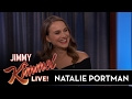 Download Natalie Portman Playing Ruth Bader Ginsburg Video