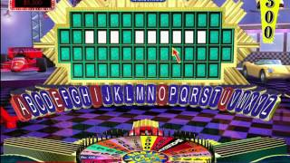 Download Wheel of Fortune 2nd Edition (PC) Gameplay Video