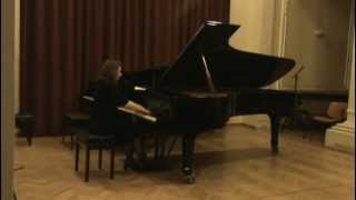 Download G. Fauré - Improvisation, Op. 84, No. 5 Video