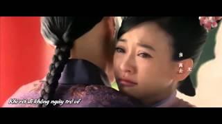 Download [Vietsub] Tân bộ bộ kinh tâm - Châu Bút Sướng - Tân bộ bộ kinh tâm OST | 周笔畅《新步步惊心》主题曲MV首发电影 Video